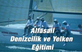 alfasail denizcilik ve yelken eğitimi