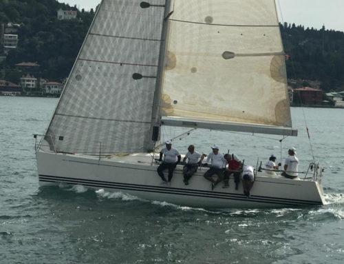Denizcilik ve Yelken Eğitimi Kurs Programı