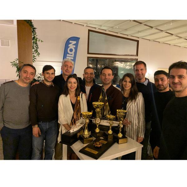 Alfasail Yelken Yarışı Takımları
