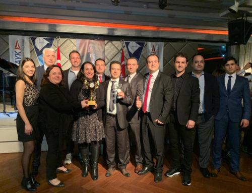 TEB Özel Bankacılık Türkiye Açık Deniz Yarış Kulübü (TAYK) Yat / Yelken Yarışları 2019